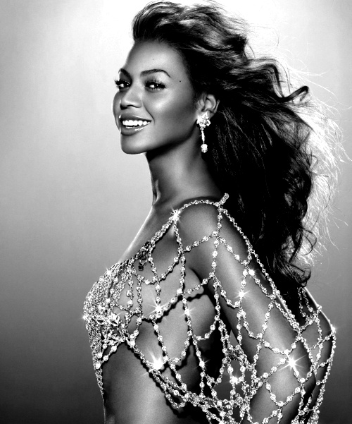 my fave bey album - Dangerously in Love