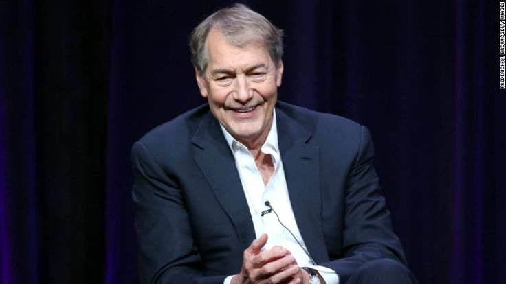Charlie Rose says he will undergo heart surgery