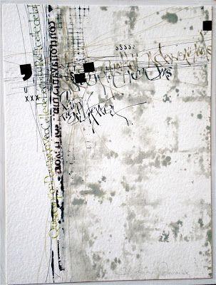 Stéphanie Devaux Textus: Petite trame graphique
