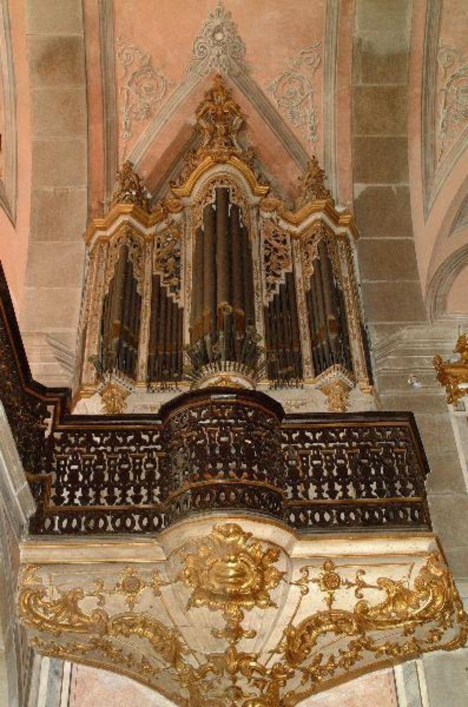 Igreja de Nossa Senhora do Carmo, Viana do Castelo