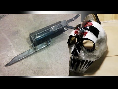 50 MIND BLOWING homemade Zombie Weapons! Zombie Survivor Show Ep. 7 | Zombie Go Boom - YouTube