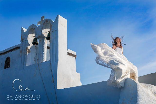 跟著攝影師遊希臘聖托里尼,私密拍攝景點全記錄 SANTORINI / THE MOST BEAUTIFUL SUNSET IN THE WORLD