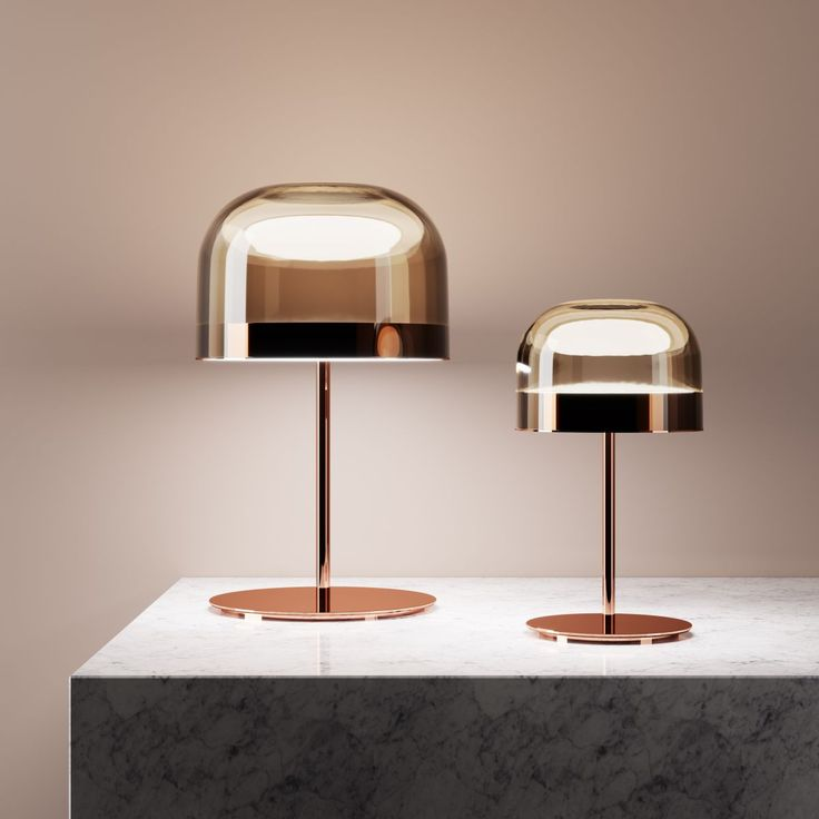 Lámpara de Sobremesa Equatore - Gabriele e Oscar Buratti