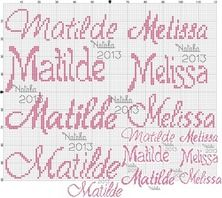 Creazioni-Natalia — «Matilde-Meliss…» на Яндекс.Фотках