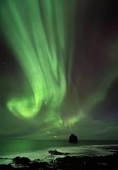 Solar Storm - Reykjanesviti, Iceland: Bi Orvarat, Solar Storms, Northern Lights, Aurora Borealis, Beautiful Sky, Photo, Night Skys, Iceland Bi, Mothers Natural