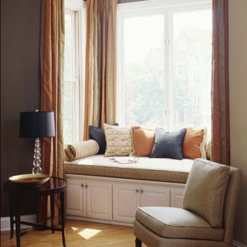 17 Best Images About WINDOW SEAT On Pinterest