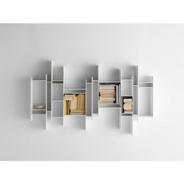 56 best images about design kasten opbergers on pinterest string pocket letter tray and design - Planken modern design ...