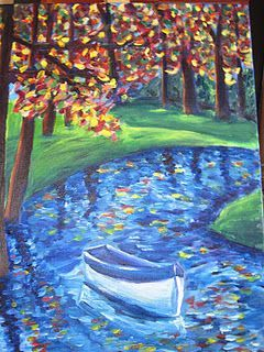Wonderful art blog by Holly who is an elementary art teacher. She shares wonderful ideas for Pre-K through 5th.