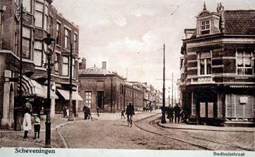 Badhuisstraat