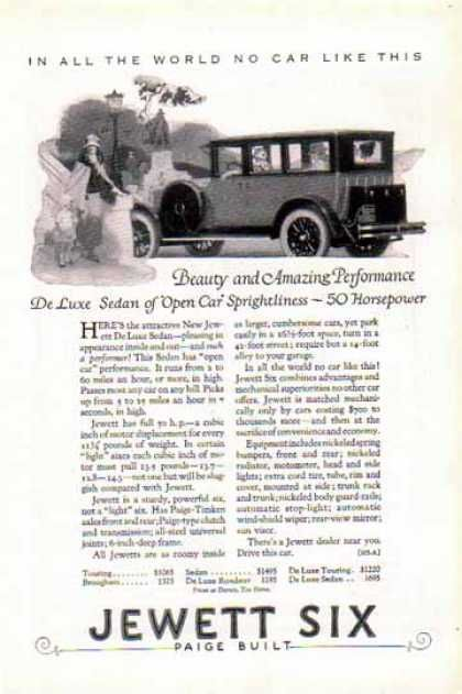 8 Best Jewett Car Ads Images On Pinterest Ads Cars And