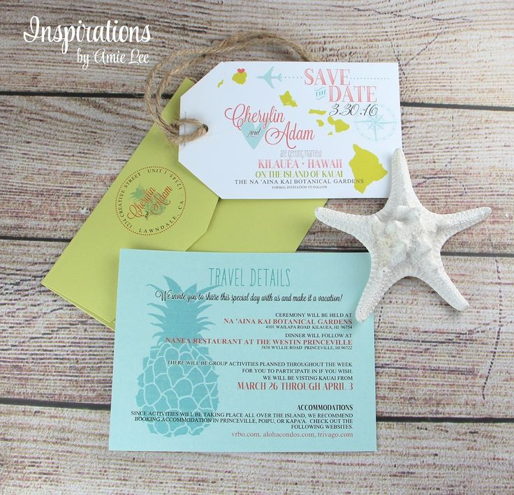 Save the date luggage tags 878 best