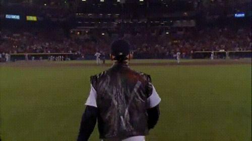 Major League II .... wild thing