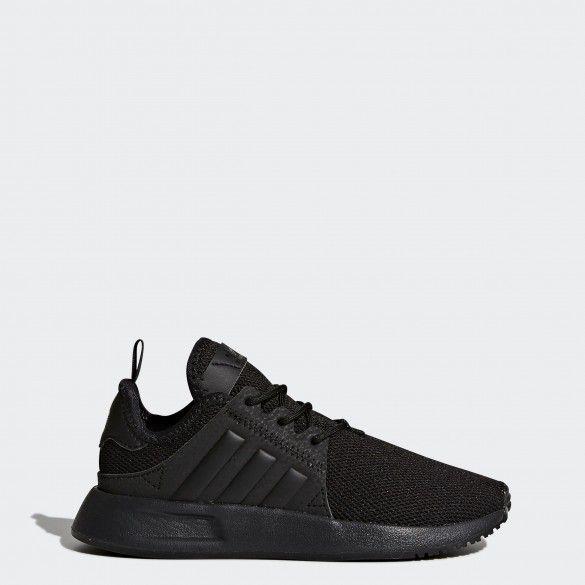 0dea4d7a Детские кроссовки Adidas Originals X_PLR BY9886 • Детские кроссовки, в  которых можно гулять и заниматься