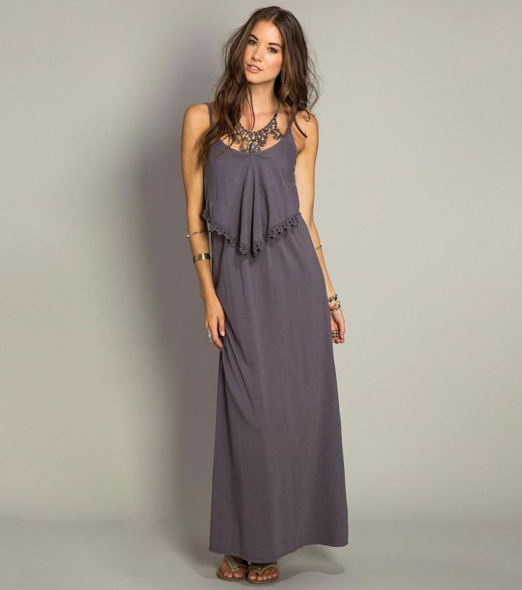 O'Neill SHEENA MAXI DRESS from Official US O'Neill Store