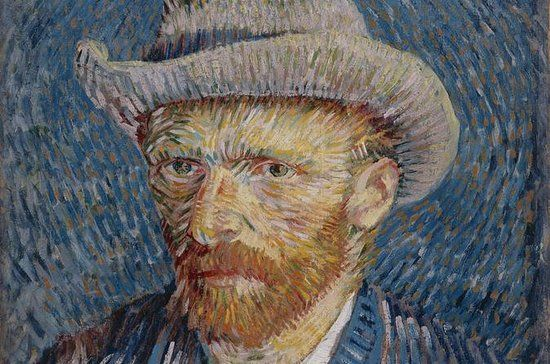 Skip the Line: Van Gogh Museum with Amsterdam Hop-On Hop-Off Bus Tour (with Photos) | Amsterdam, North Holland Province - TripAdvisor