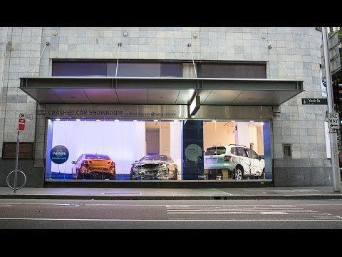 NRMA Insurance - Crashed Car Showroom - crashedcarshowroom.com.au
