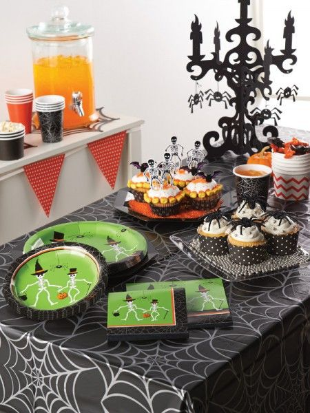 36 best Halloween Deko images on Pinterest Halloween parties - piratenparty deko kaufen