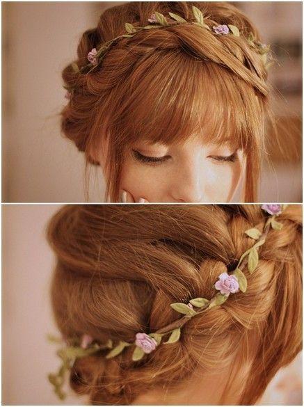 hairstyles tumblr - Buscar con Google