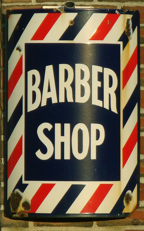 The Main Street Barber Shop is a great place for baby's first haircut.  They get mouse ears and a certificate of bravery.  Also, older kids can get pixie dust sprinkles and colors styled there at much cheaper rates than the Bibbity Boppity Boutique.  If you're lucky the Dapper Dans barbershop quartet will stop by!