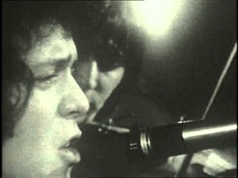 Velvet Underground . Concert Bataclan ( France) Juin 72