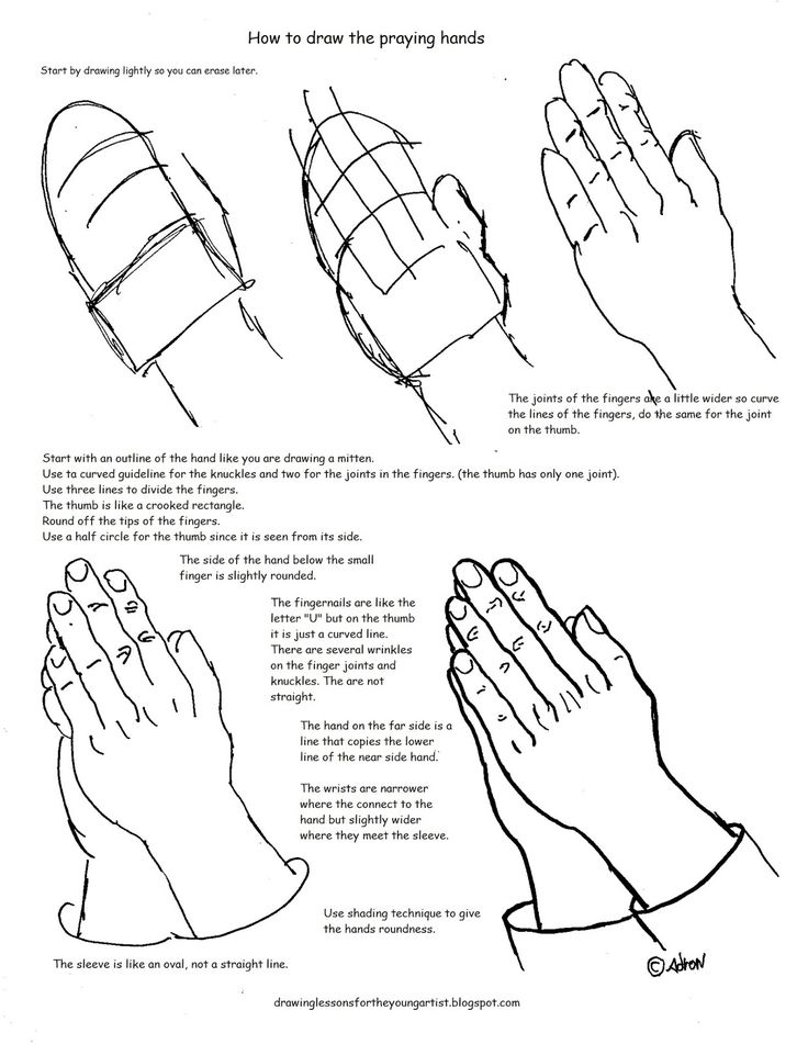 praying+hands.jpg (1238×1600)