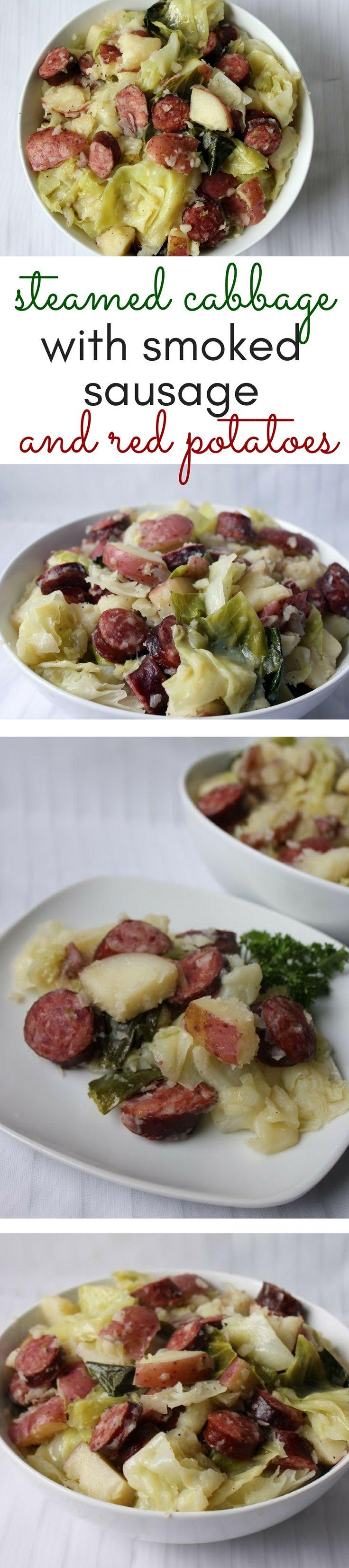 Kielbasa and Cabbage Recipe - Allrecipes.com