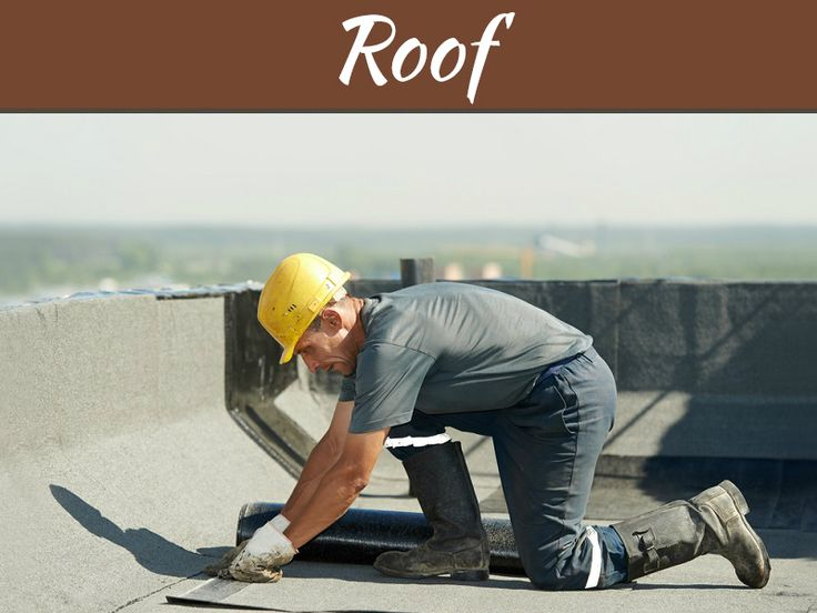 Single Ply Roofing – The Most Popular System MyDecorative.Com  #roofing #singleplyroofing #singleplyroofingsystem