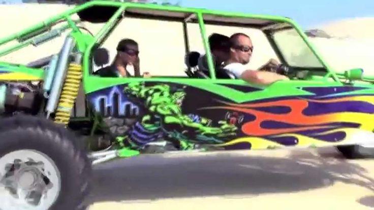 Гонки на Бездорожье на Багги 4х4 Offroad Racing Buggy LONG TRAVEL JUMP!