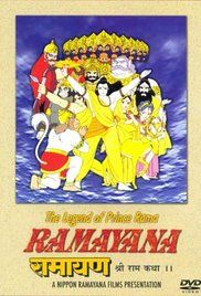 Ramayan 2008 All Episodes. An anime adaptation of the Hindu myth the Ramayana, where the avatar Sri Ram combats the wicked king Ravana.