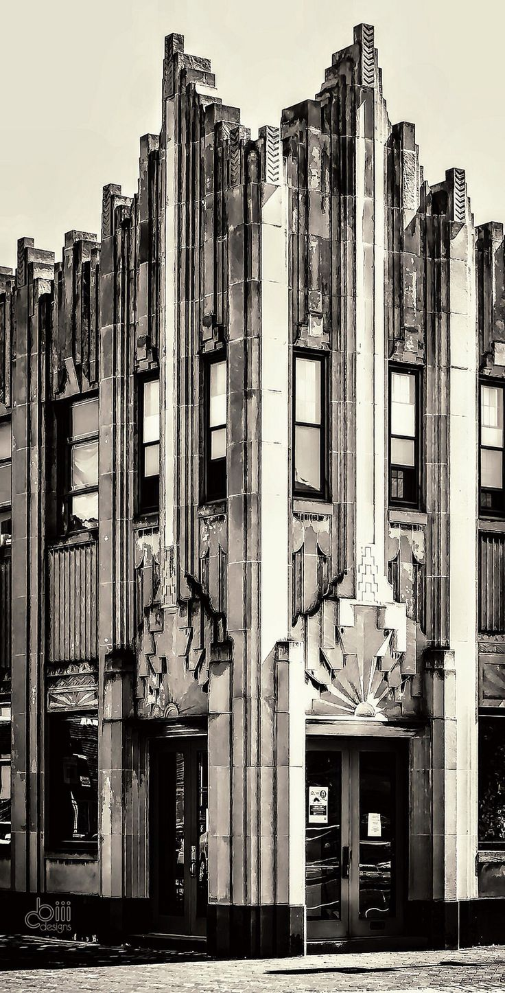 222 best images about art deco on pinterest for Architecture 1930