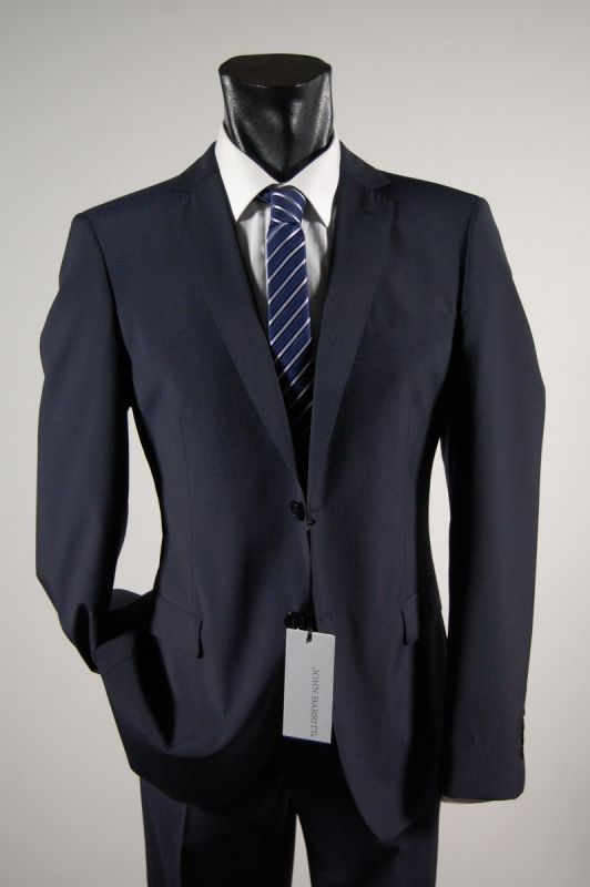 Full dress blue john barritt drop six