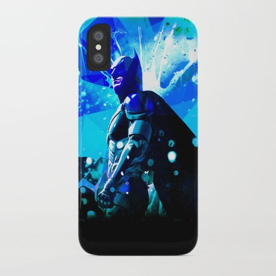 Protect your iPhone with a one-piece, impact resistant, flexible plastic hard case featuring an extremely slim profile. Simply snap the case onto your iPhone for solid protection and direct access to all device features.  https://society6.com/product/bat-man823681_iphone-case?curator=2tanduk