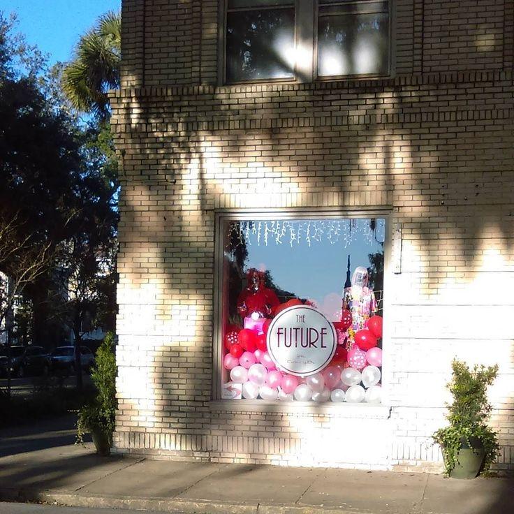 valentines day window decorations