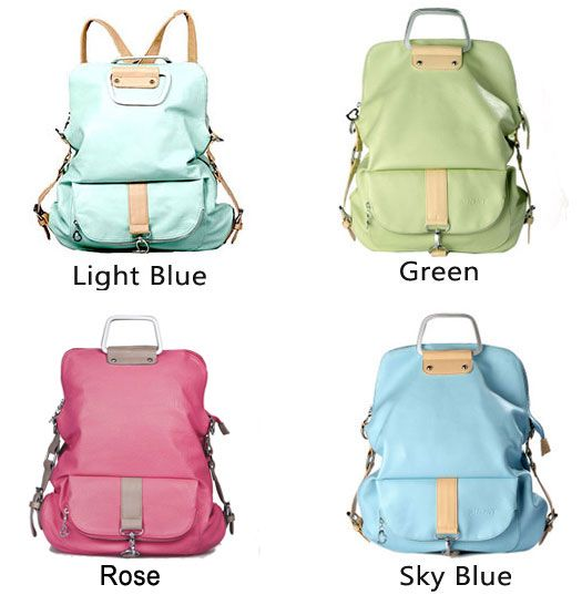577c7314c Unique Fresh Multifunction Backpack & Handbag & Shoulder Bag only $36.99 |  bags and accessories | Backpacks, Bags, Cool backpacks