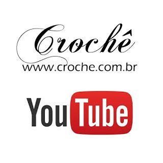 Crochê no YouTube