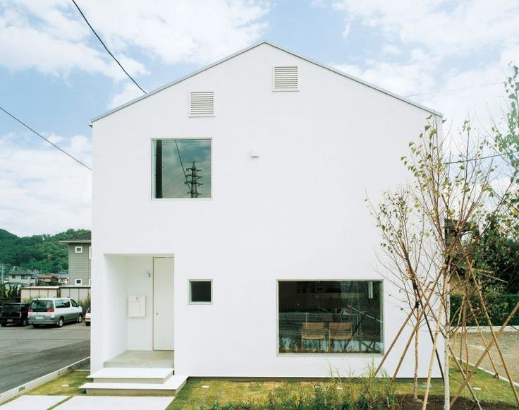 muji to test prefab house by letting a competition winner live in it for free - Fertig Versand Container Huser Usa