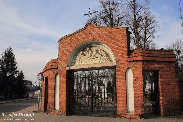 Stary Cmentarz w Pelplinie, #Poland
