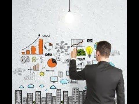 7 Pasos de la Planeación Estratégica - YouTube
