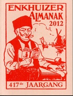 Enkhuizer Almanak.
