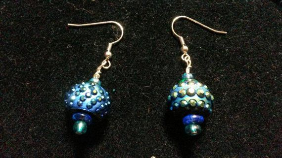 Hey, I found this really awesome Etsy listing at https://www.etsy.com/listing/293199875/galaxy-collection-satellite-earrings