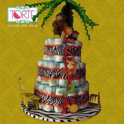 Geschenke Idee - www.torte-design.com
