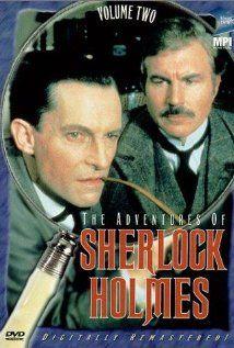 The Adventures of Sherlock Holmes Season - http://www.watchliveitv.com/the-adventures-of-sherlock-holmes-season.html