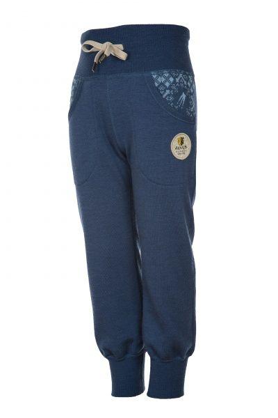 Flott ny bukse i den populære prinseull serien. Passer både sommer og vinter…