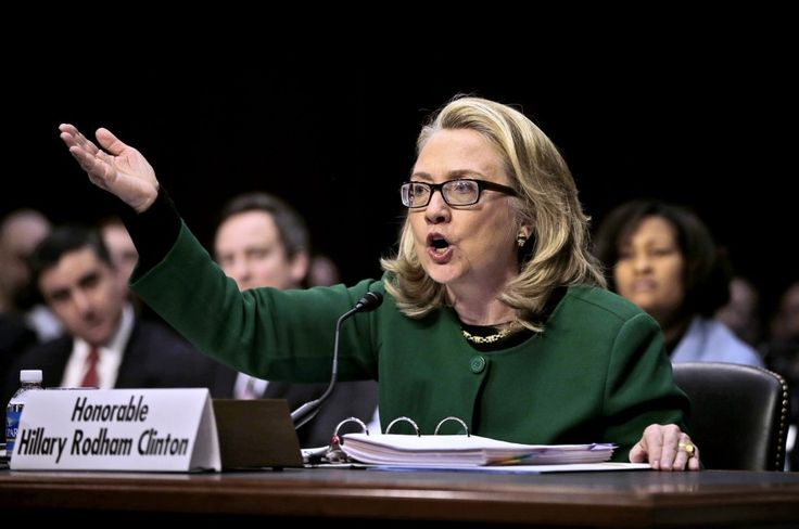 Proof That The Benghazi Investigation Is Totally Unlike Any Other, In Two Charts   ThinkProgress