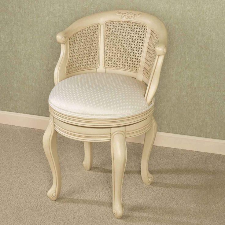 Bathroom Vanity Chair best 25+ vanity chairs ideas only on pinterest | vanity bench