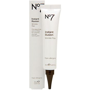 Love that I got 20% off No7 Instant Illusion Wrinkle Filler from Boots Retail USA for $18.98.