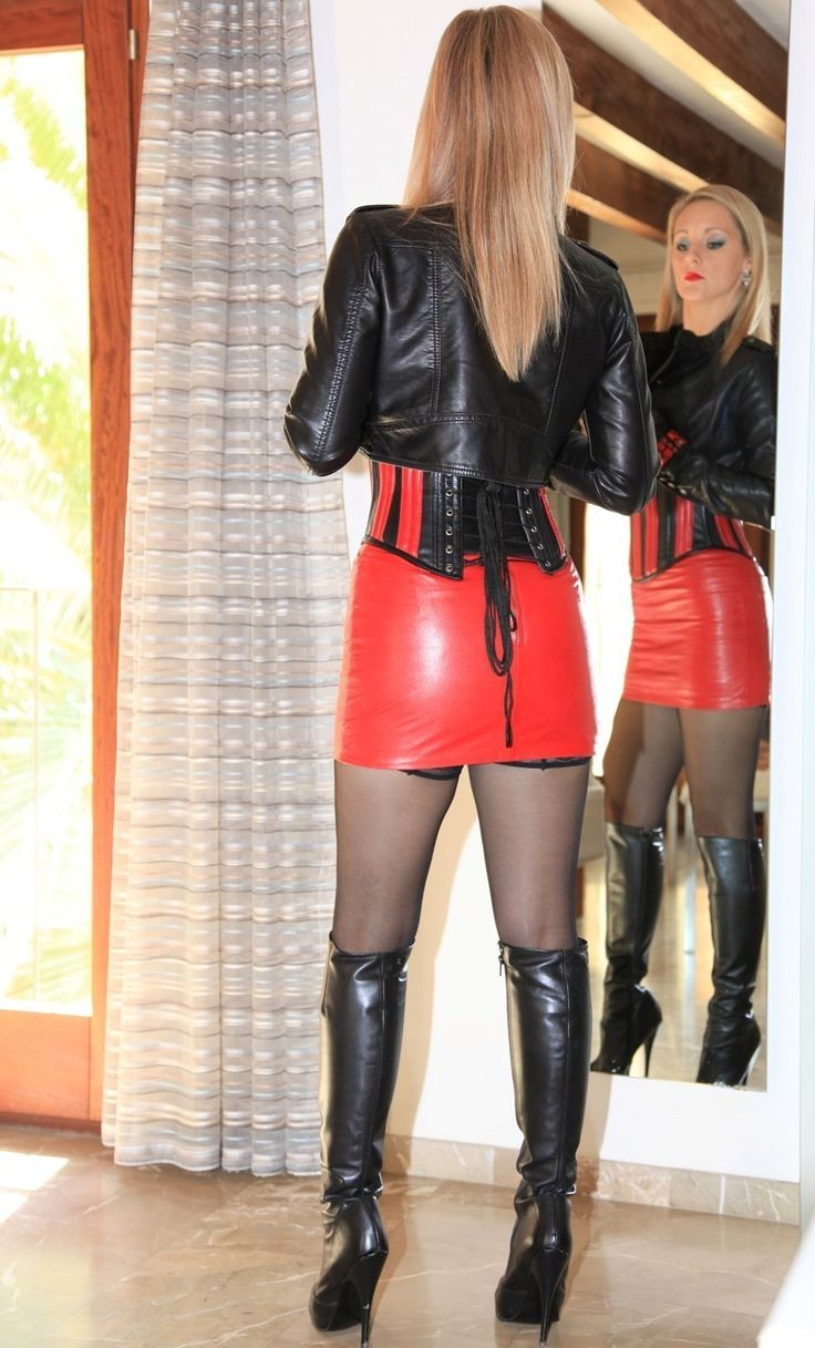 Sexy Women In Boots Fucking 47