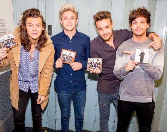 Will One Direction split last FOREVER? Fans go into meltdown as...: Will One Direction split last FOREVER? Fans… #HarryStyles #OneDirection