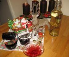 Rezept Glühweingelee von Manu63 - Rezept der Kategorie Backen süß