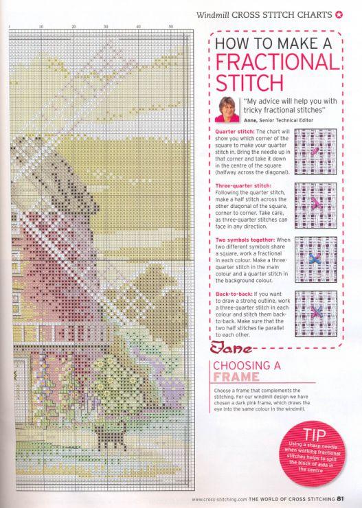 Gallery.ru / Фото #49 - The world of cross stitching 135 - tymannost